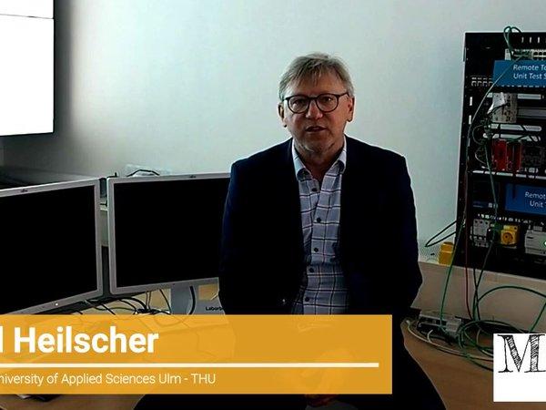 Gerd Heilschler